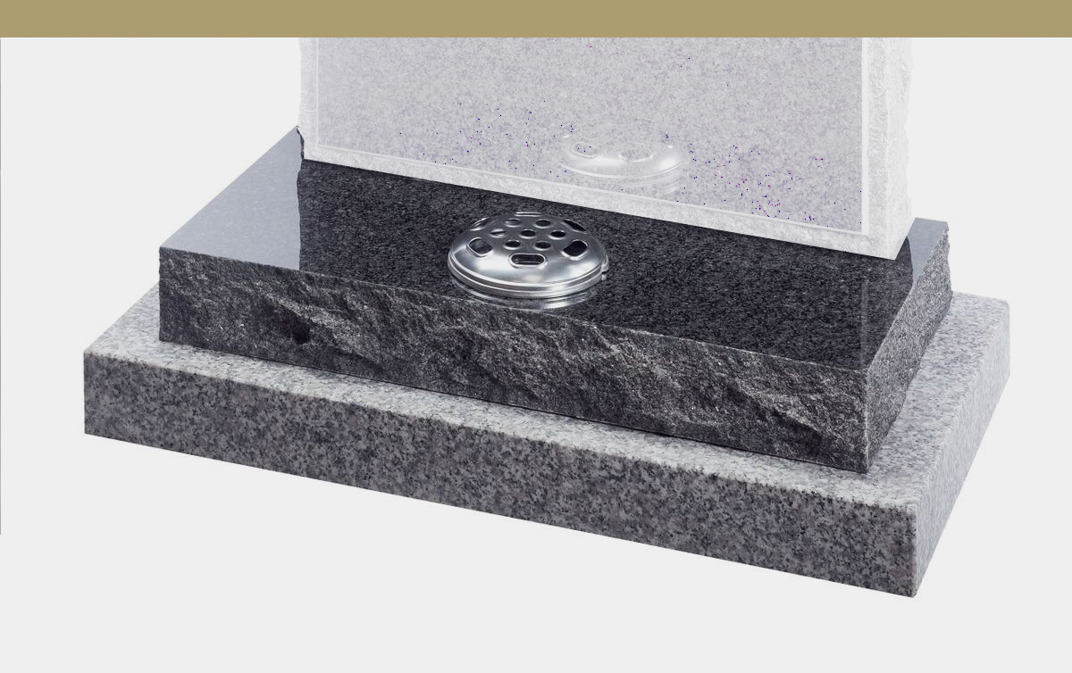 granite-plinth